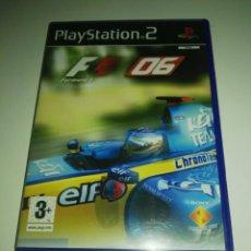 Videojuegos y Consolas: JUEGO PS2. Lote 88765374