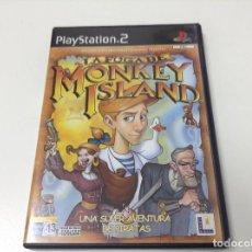 Videojogos e Consolas: LA FUGA DE MONKEY ISLAND. Lote 91966665
