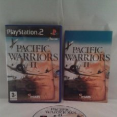 Videojuegos y Consolas: JUEGO PS2 PACIFIC WARRIORS II: DODFIGHT PLAY STATION 2 . Lote 93283255