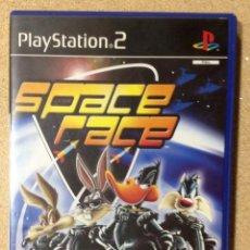 Videojuegos y Consolas: SPACE RACE . Lote 95732860