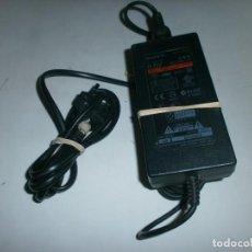 Videojuegos y Consolas: CARGADOR / ALIMENTADOR SONY PLAYSTATION 2 SLIM . Lote 96343615