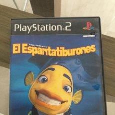 Videojuegos y Consolas - Playstation 2 el espantatiburones - 96733992