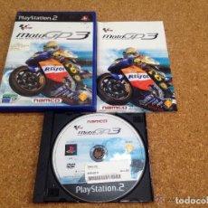 Videojuegos y Consolas: JUEGO PLAY 2 MOTO GP 3. Lote 98215743