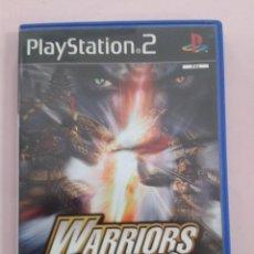 Videojuegos y Consolas: WARRIORS OROCHI. Lote 98235035