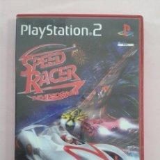 Videojuegos y Consolas: SPEED RACER THE VIDEOGAME. Lote 98236943