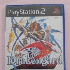 Videojuegos y Consolas: DRAKENGARD 2. Lote 98238027