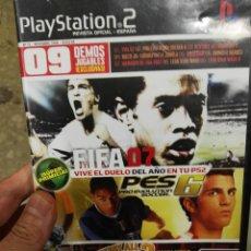 Videojuegos y Consolas: JUEGO DE DEMOS PARA PS2. Lote 98431979