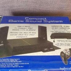 Videojuegos y Consolas: SISTEMA DE SONIDO PLAYSTATION PS2. Lote 98575595