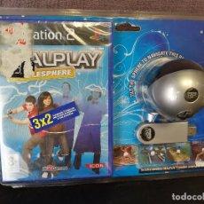 Videojuegos y Consolas: REALPLAY PUZZLESPHERE PLAYSTATION 2 PS2. Lote 98771735