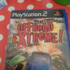 Videojuegos y Consolas: PS2 - PLAY2 - JUEGO - OFFROAD EXTREME. Lote 102792591
