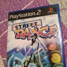 Videojuegos y Consolas: JUEGO DE PS2 STREET DANCE . Lote 104474751