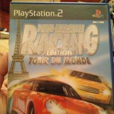 Videojuegos y Consolas: JUEGO DE PS2 PARIS- MARSELLE RACING . Lote 104476215