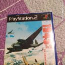 Videojuegos y Consolas: JUEGO DE PS2 LOS 1945. Lote 104474599