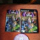 Videojuegos y Consolas: GAUNTLET DARK LEGACY PLAYSTATION 2. Lote 105357463