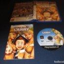 Videojuegos y Consolas: LEISURE SUIT LARRY ( MAGNA CUM LAUDE ) - PS2 - SIERRA - LLEGA EL NUEVO LARRY .... Lote 107674591