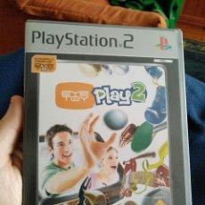 Videojuegos y Consolas: JUEGO PS2 PLAY 2 . Lote 107755567