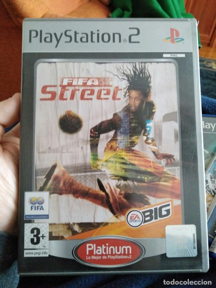 fifa street 12 for pc