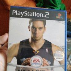 Videojuegos y Consolas: JUEGO PS2 NBA LIVE 06. Lote 107758179