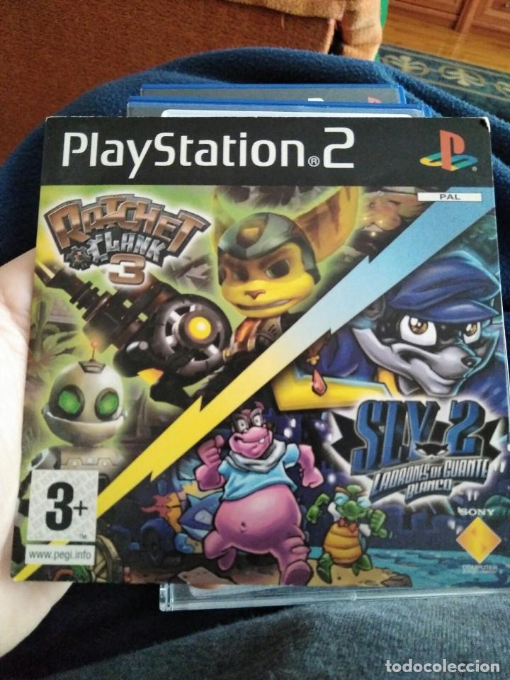 JUEGO PS2 DEMO (Juguetes - Videojuegos y Consolas - Sony - PS2)