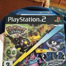 Videojuegos y Consolas: JUEGO PS2 DEMO. Lote 107758855
