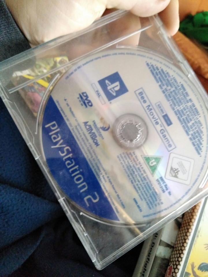 Videojuegos y Consolas: JUEGO PS2 DEMO - Foto 2 - 107758855