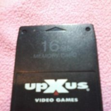 Videojuegos y Consolas: PLAYSTATION - MEMORY CARD PSP ONE - 16 MB. Lote 111191799