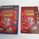 Videojuegos y Consolas: GREGORY HORROR SHOW - SONY PS2 - PLAYSTATION 2 - COMPLETO CON INSTRUCCIONES - CAPCOM. Lote 160635021
