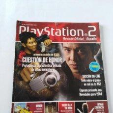 Videojuegos y Consolas: PLAYSTATION 2. Lote 111972818