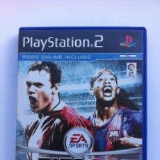 Videojuegos y Consolas: FIFA 06 EA SPORTS 2006 PS2 PLAYSTATION 2. Lote 112742707