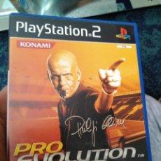 Videojuegos y Consolas: JUEGO PS2 PRO EVOLUTION SOCCER 3. Lote 112766615