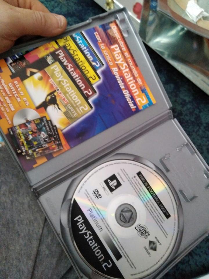 Videojuegos y Consolas: juego ps2 esto es futbol - Foto 3 - 112767131