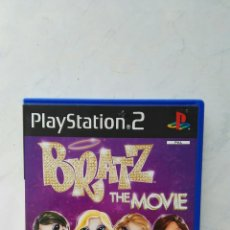 Videojuegos y Consolas: BRATZ THE MOVIE PS2 PLAYSTATION 2. Lote 113076015