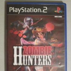 Zombie Hunters 2 Comprar Videojuegos Y Consolas Ps2 En