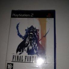 Videojuegos y Consolas: FINAL FANTASY XII (PRECINTADO, PLAYSTATION 2). Lote 113321266
