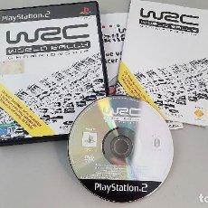 Videojuegos y Consolas: WRC - WORLD RALLY CHAMPIOSHIP - PS2. Lote 114128863
