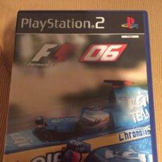 Videojuegos y Consolas: F1 06. Lote 288171508