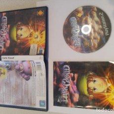 Videojuegos y Consolas: DARK CLOUD PAS2 PLAYSTATION 2 COMPLETO PAL-ESPAÑA. Lote 115285583