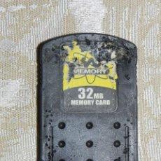 Videojuegos y Consolas: VENDO TARJETA DE MEMORIA PLAY STATION 2 (32 MB).. Lote 115391783