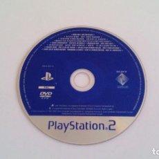 Videojuegos y Consolas: PS2 PLAYSTATION 2 DEMO OFFICIAL 1 PAL PS2. Lote 115481811