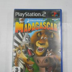 Videojuegos y Consolas: MADAGASCAR 2 - PLAYSTATION 2. PLAY STATION. TDKV16. Lote 115717971