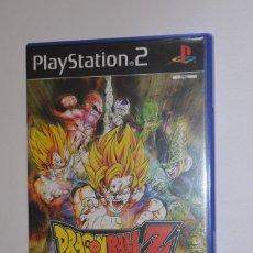 Videojuegos y Consolas: JUEGO SONY PLAYSTATION 2 PS2 DRAGON BALL Z BUDOKAI TENKAICHI COMBATE LUCHA SON GOKU BOLA DE DRAGÓN. Lote 213974793
