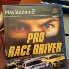 Videojuegos y Consolas: JUEGO DE PS2 PRO RACE DRIVER . Lote 116152471