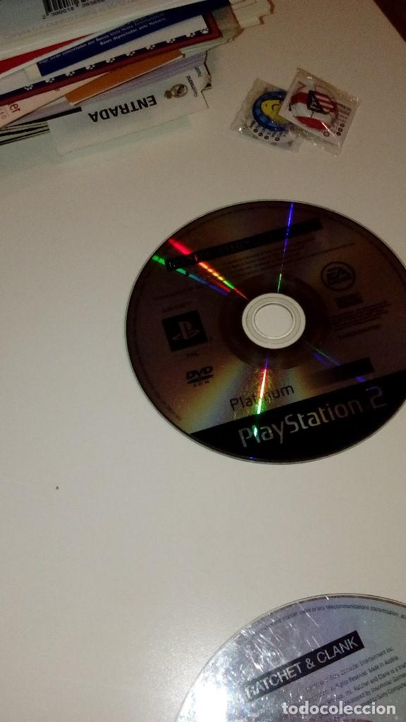 Caj 101217 Playstation 2 Sin Caratula Solo Dvd Sold Through
