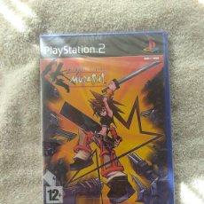 Videojuegos y Consolas: SAMURAI LEGEND MUSASHI. PS2. PRECINTADO.. Lote 116959867