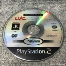 Videojuegos y Consolas: EYETOY PLAY 2 SONY PLAYSTATION 2. Lote 119404102