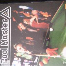 Videojuegos y Consolas: PS2 - POOL MASTER. Lote 119619843