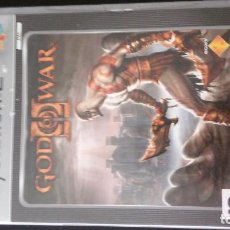 Videojuegos y Consolas: PS2 - GOD OF WAR II. Lote 119620207