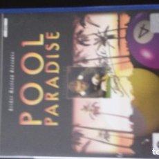 Videojuegos y Consolas: PS2 - POOL PARADISE. Lote 119620371
