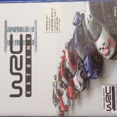 Videojuegos y Consolas: PS2 WCR II EXTREME. Lote 119686819