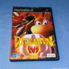 Videojuegos y Consolas: JUEGO PLAYSTATION 2 RAYMAN M. Lote 120485995